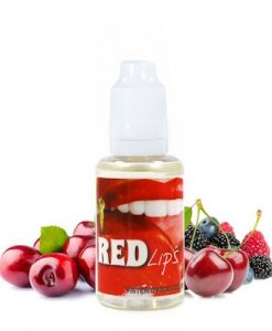 red lips concentre vampire vape maroc