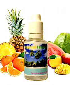 tropical island arome fruite maroc