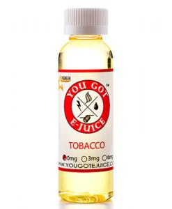 tobacco you got ejuice maroc tabac neutre