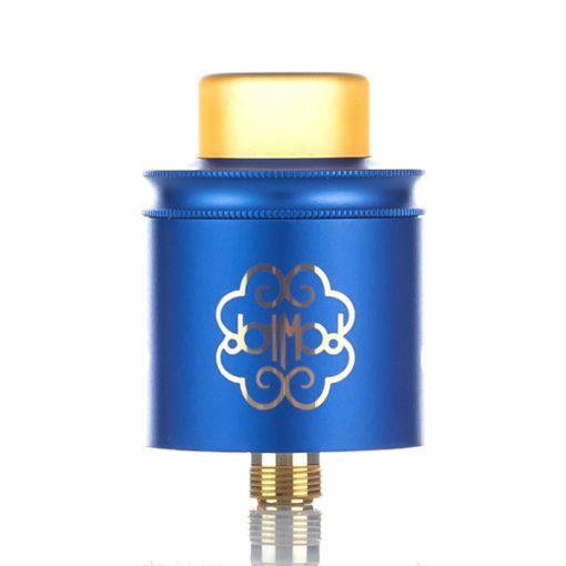 dot 24 mm bleu maroc