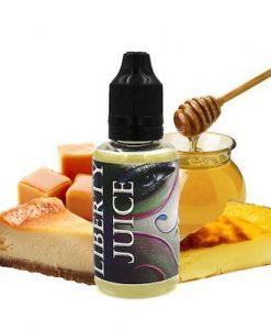 liberty juice 30ml mycig maroc