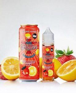 citronade liquide strawberry palm drip more maroc