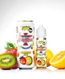 liquide fraise kiwi fruite maroc