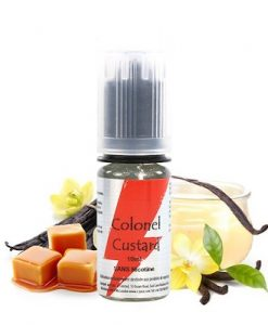 colonel custard concentre 10ml maroc