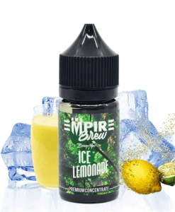 ice lemonade empire brew maroc