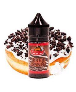 arome oreo donut maroc mycig