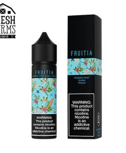 passion guava punch fruitia