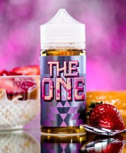 the one strawberry fraise mycig maroc