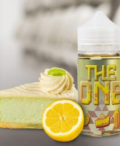 the one lemon maroc mycig 100ml