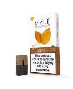 myle tabac mycig maroc