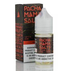 fuji pachamama salt 30ml