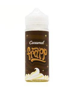 Concentré Caramel Frapp 30ml By Marina Vape