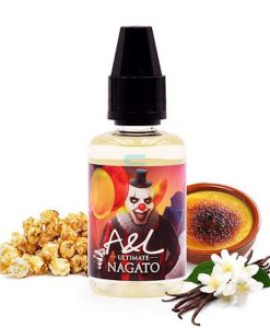 Concentré Nagato 30ml By Ultimate