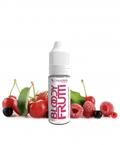 Bloody Frutti 10ml Liquideo