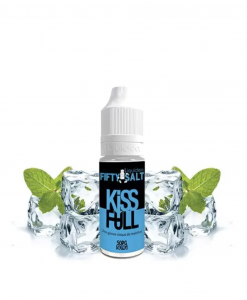 Fifty Kiss Full Salts 10ml Liquideo