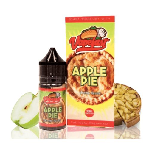 Concentré Apple Pie 30ml vapefast