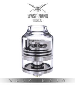 Wasp Nano RDTA By oumier