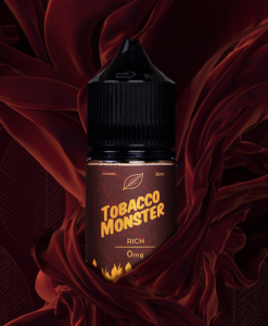 Rich Tobacco Monster