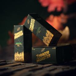 Menthol Tobacco Monster