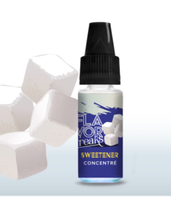 Additif Sweetener 10ML Flavor Freaks